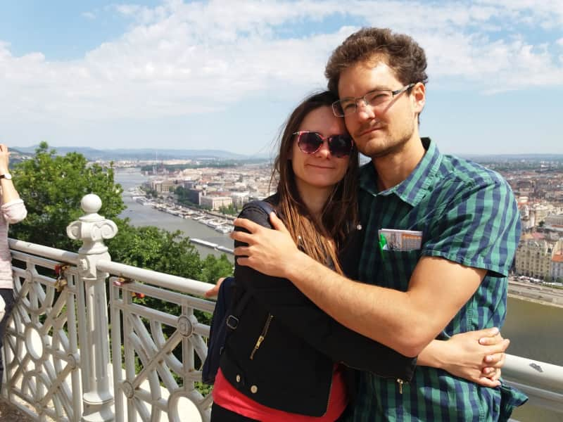 Agnes & Igor from Zürich (Kreis 6), Switzerland