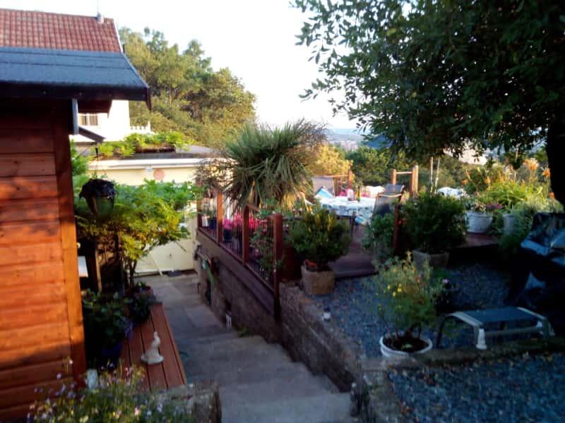 Housesitting assignment in Llanharan, United Kingdom