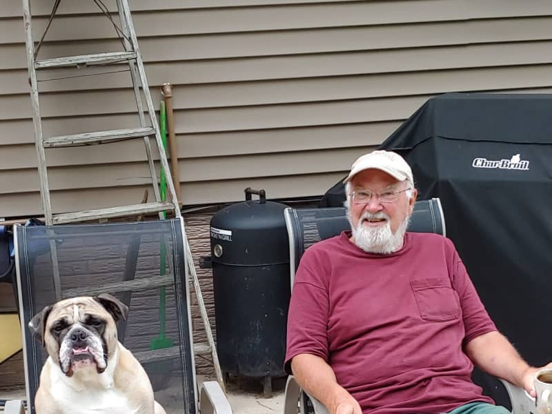 Gary & Kay from Dubuque, Iowa, United States