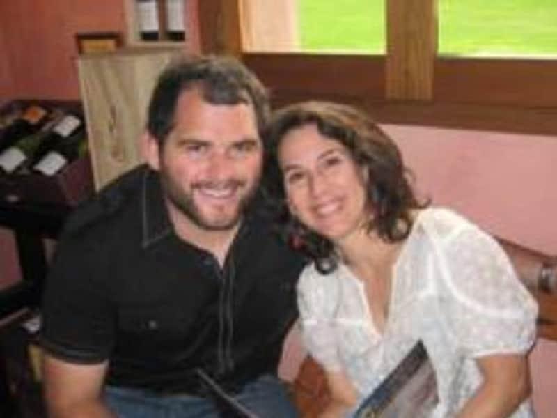 Rosanne & Sean from Sonoma, California, United States