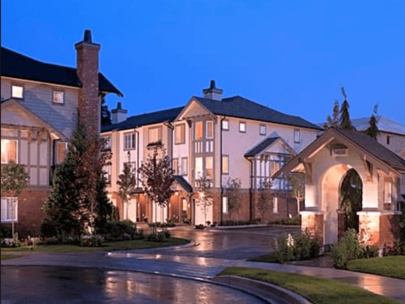 Housesitting assignment in Surrey, British Columbia, Canada