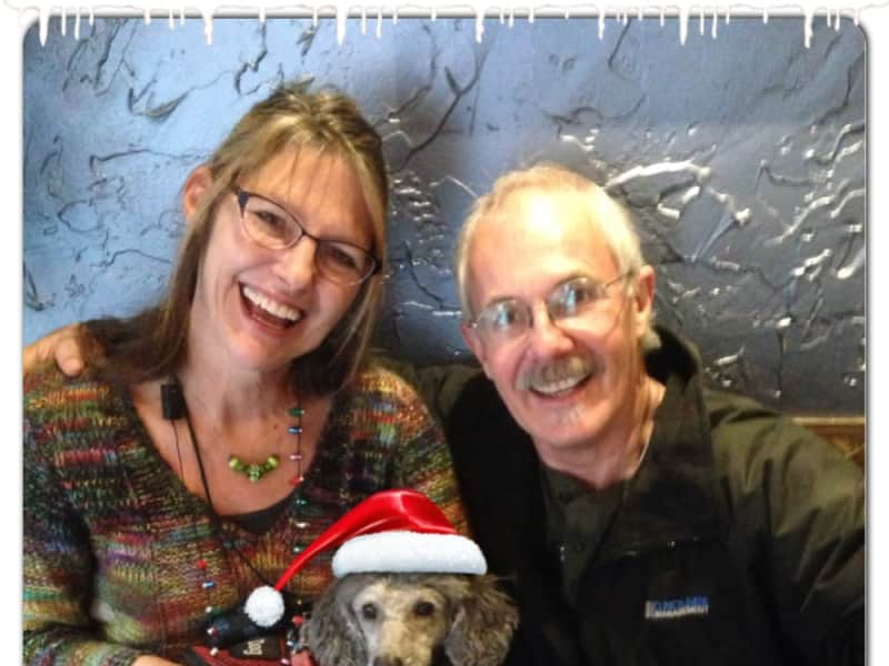 Beverly & Skip from Evergreen, Colorado, United States