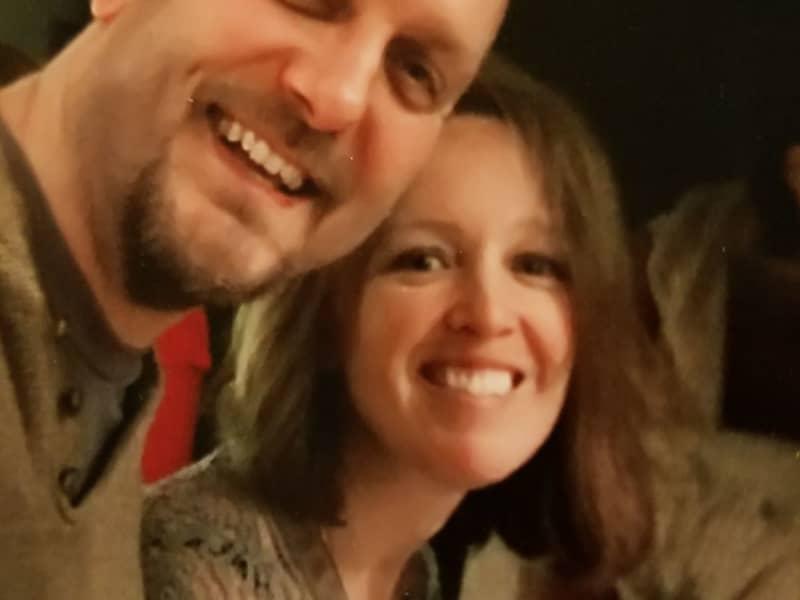 Therese & Kurt from Vicksburg, Michigan, United States