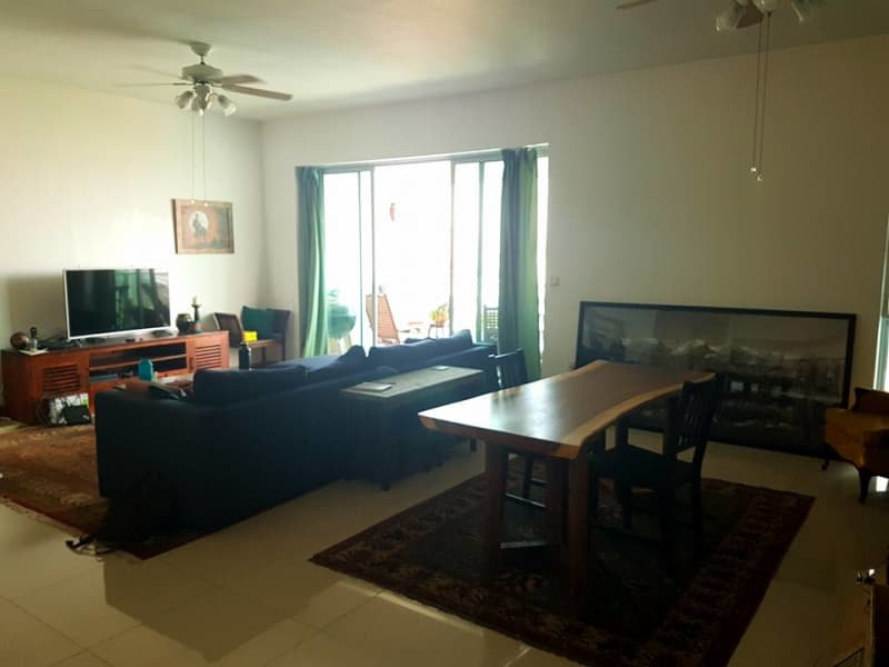 Housesitting assignment in Bishan New Town, Singapore