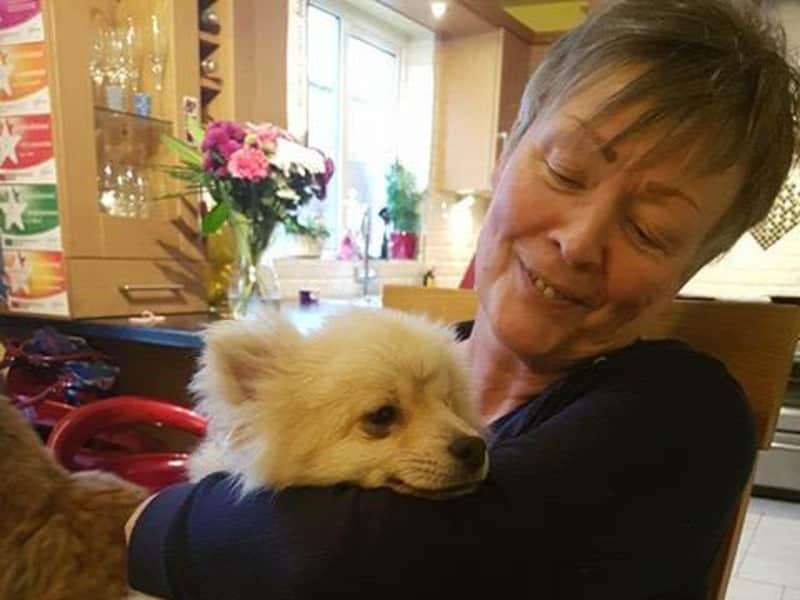 Jill from Newry, United Kingdom
