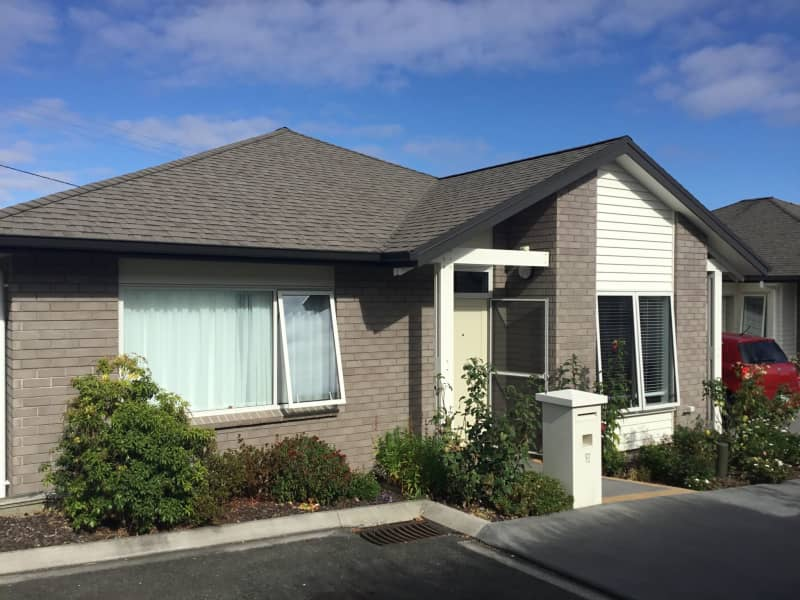 Housesitting assignment in Cambridge, New Zealand