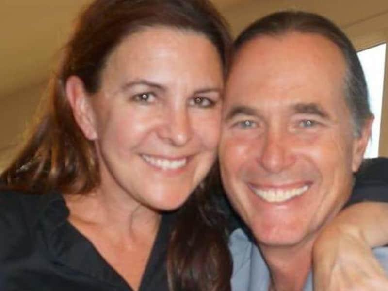 Kathy & Chris from Aledo, Texas, United States