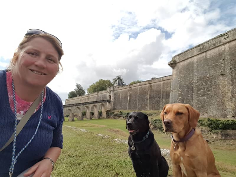 Sue from Lancaster, United Kingdom