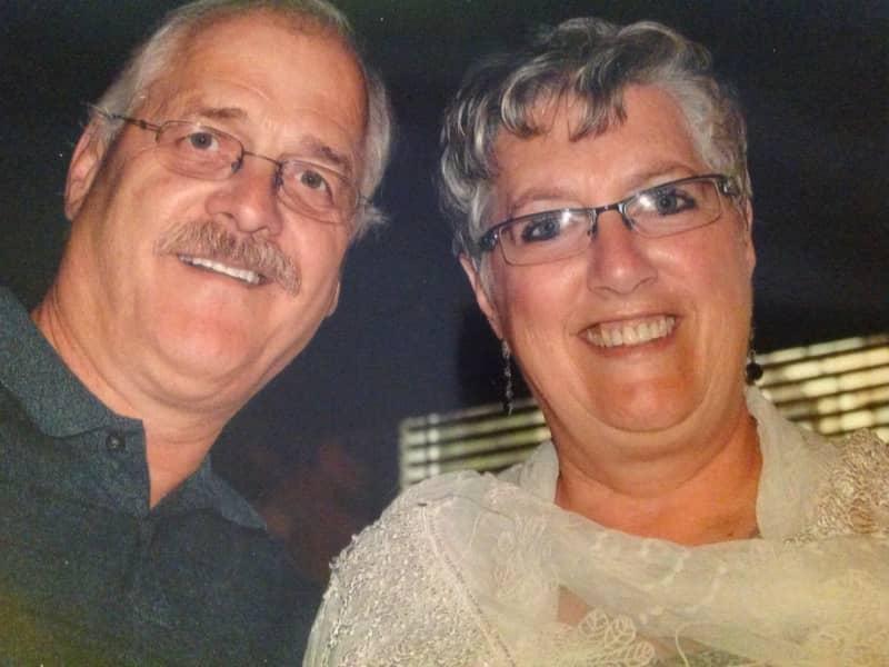 Jill & Don from Calgary, Alberta, Canada
