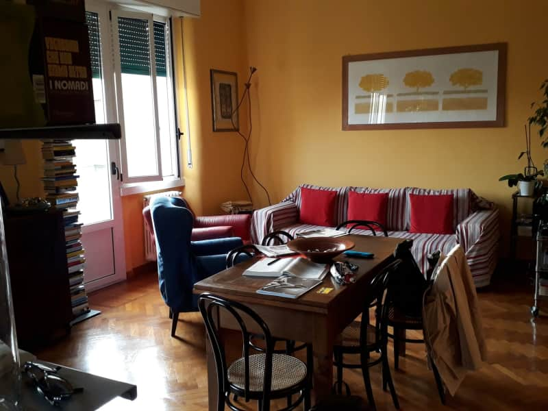 Housesitting assignment in Milano, Italy