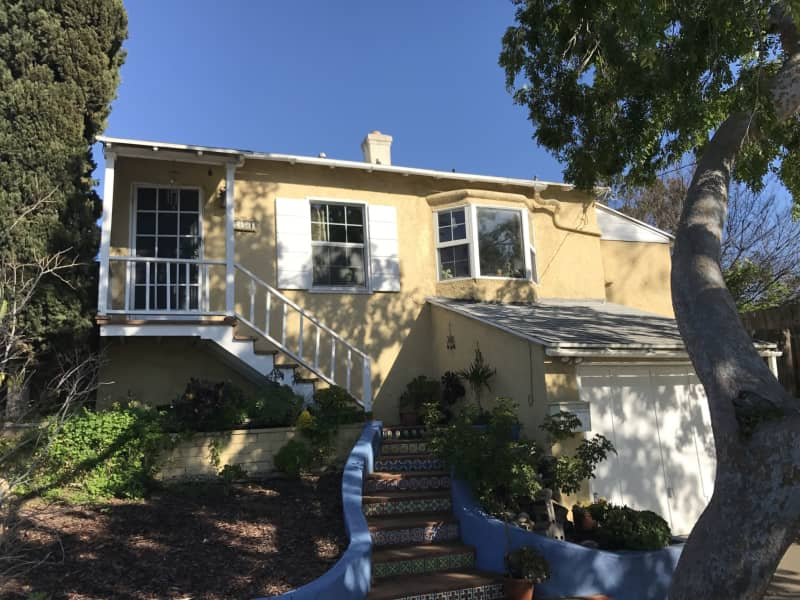 Housesitting assignment in San Diego, California, United States