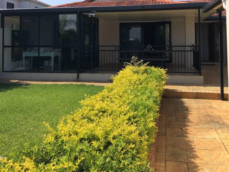 Housesitting assignment in Benowa, Queensland, Australia