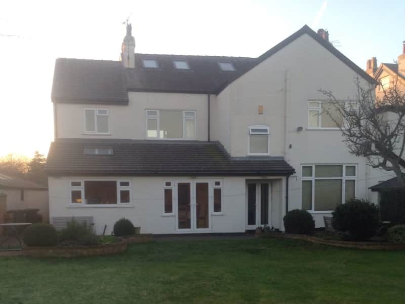 Housesitting assignment in Formby, United Kingdom