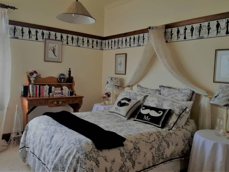 Housesitting assignment in Burnie, Tasmania, Australia