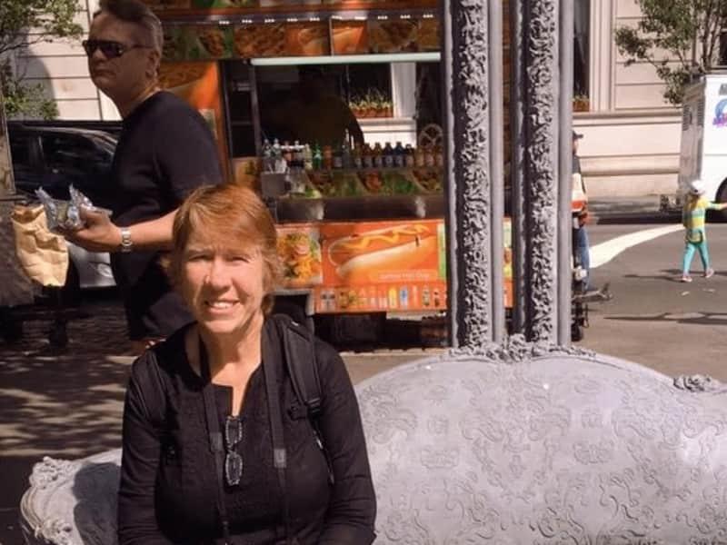 Carol from Fountain Hills, Arizona, United States