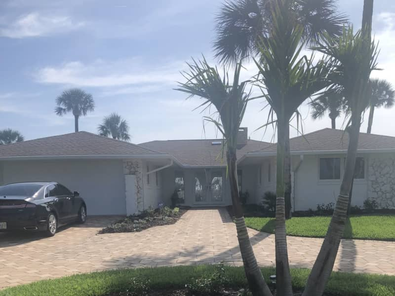 Housesitting assignment in New Smyrna Beach, Florida, United States