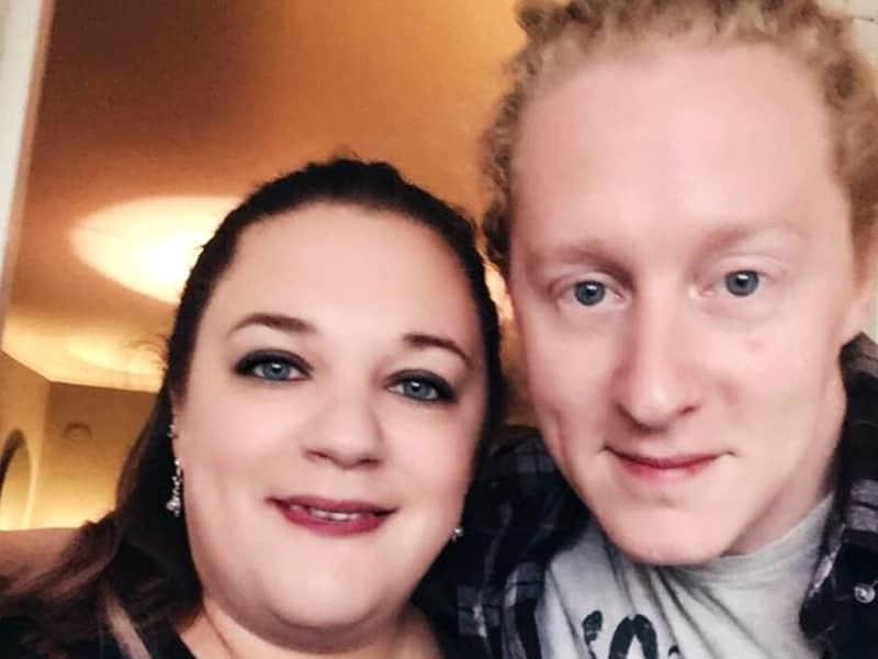 Gemma & James from Dorking, United Kingdom