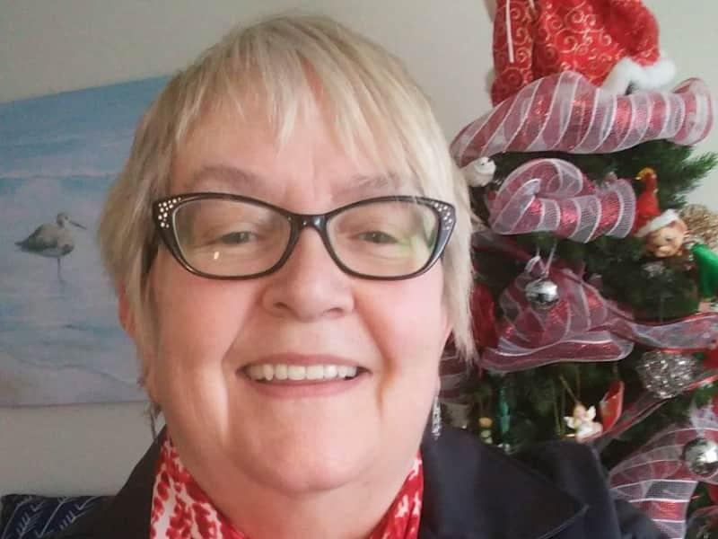 Cathy from Elliot Lake, Ontario, Canada
