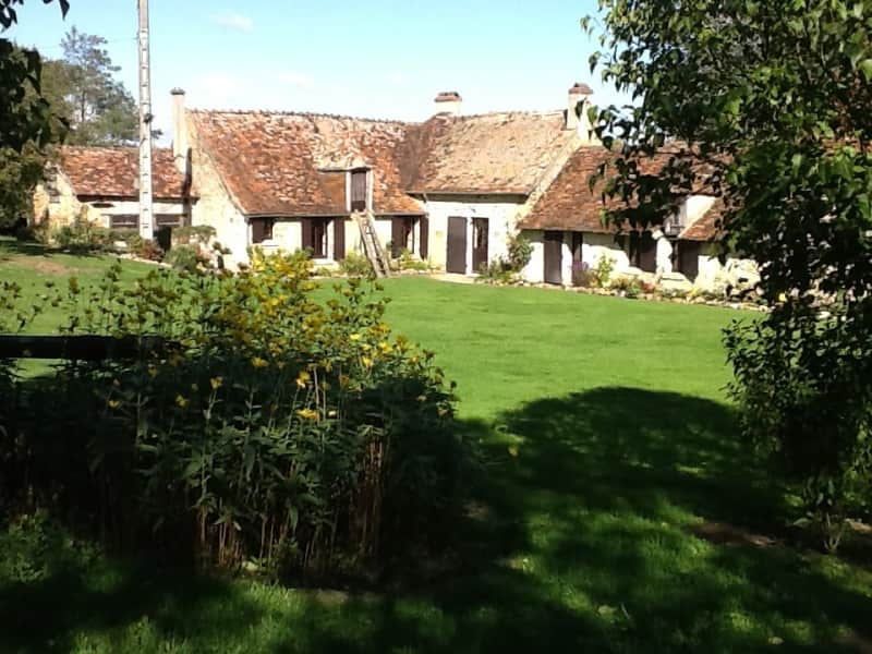 Housesitting assignment in Bélâbre, France