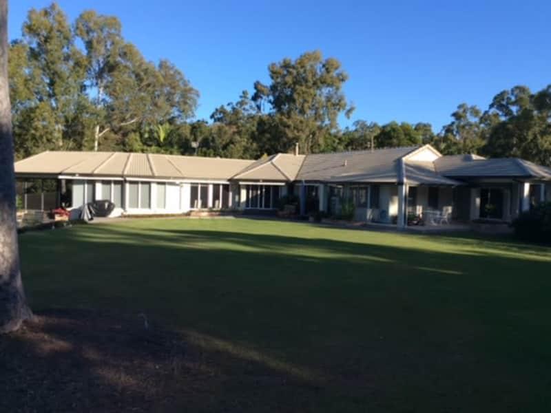 Housesitting assignment in Worongary, Queensland, Australia