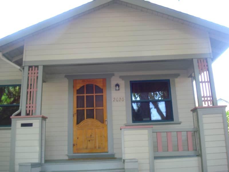 Housesitting assignment in Sacramento, California, United States