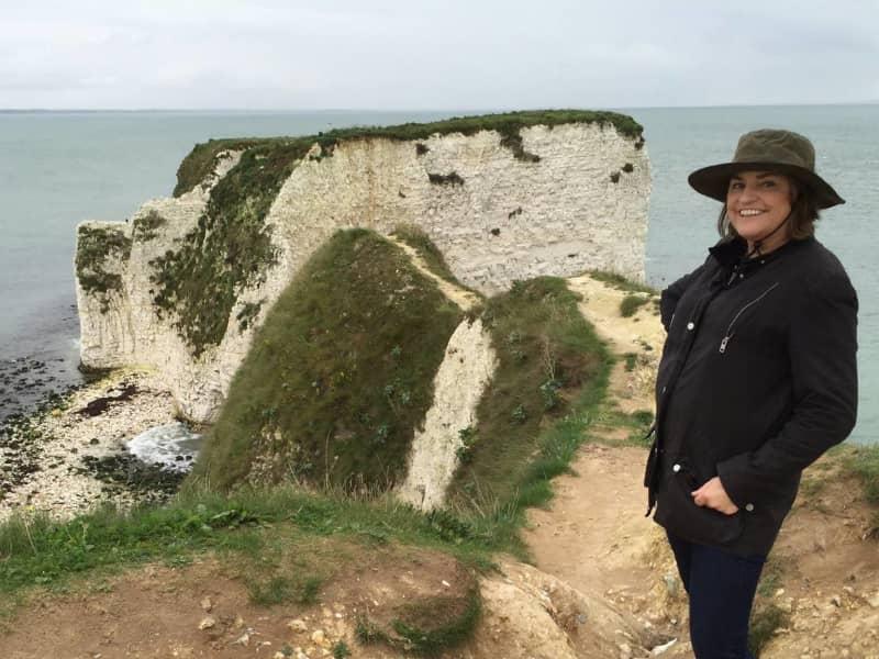 Trish from Poole, United Kingdom