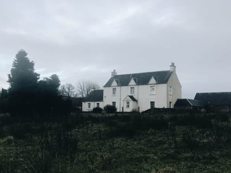 Housesitting assignment in Port of Menteith, United Kingdom