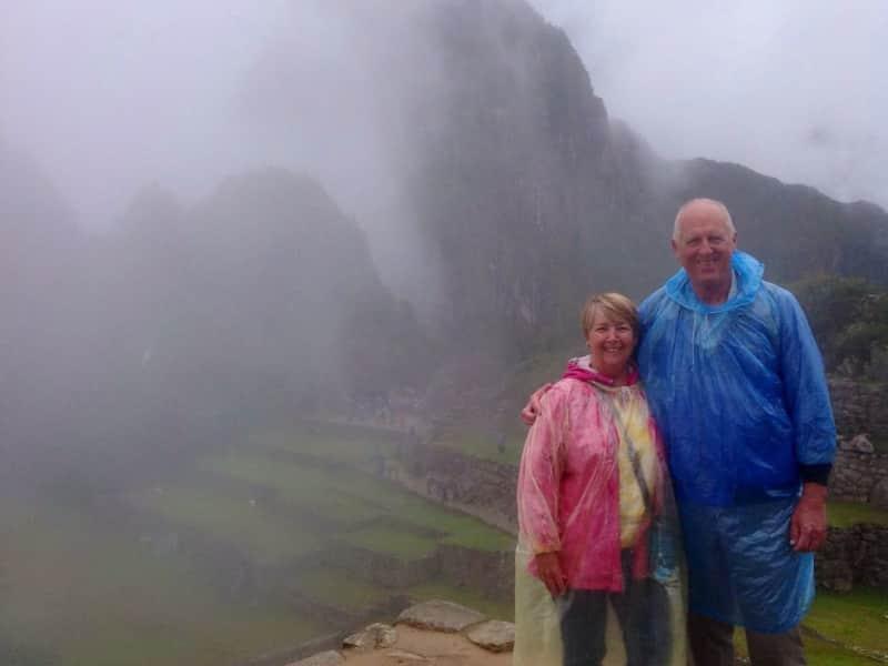 Karen & Rick from Incline Village, Nevada, United States