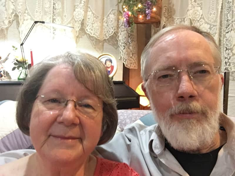 Charles & Linda from Clayton, North Carolina, United States