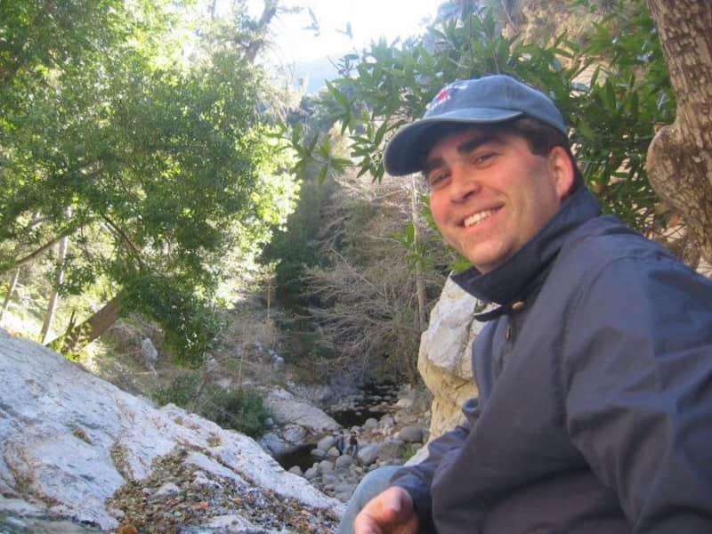 Keith from Salt Lake City, Utah, United States