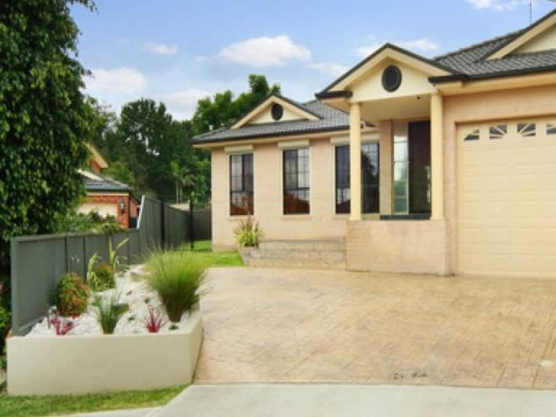 Housesitting assignment in Greystanes, New South Wales, Australia