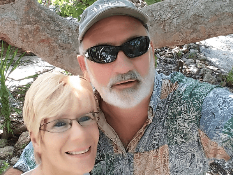 Bruce & Renee from Bradenton, Florida, United States