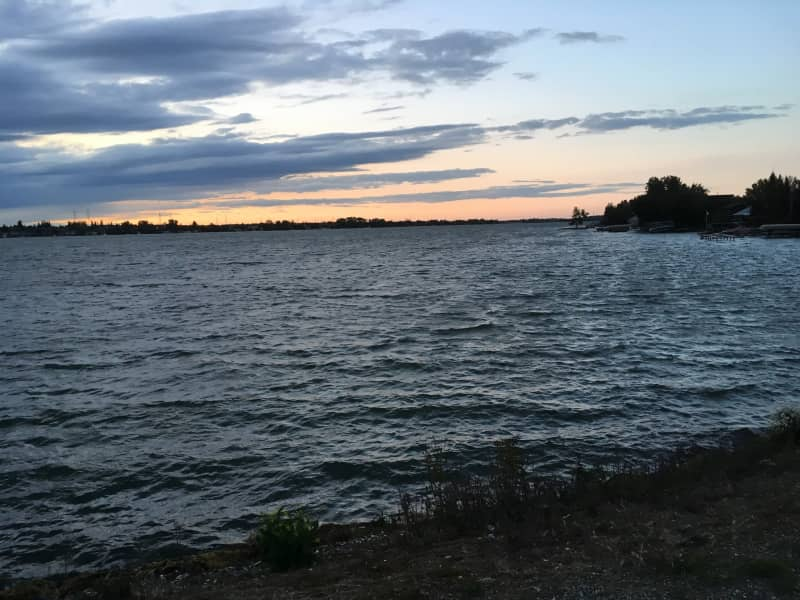 Housesitting assignment in Chestermere, Alberta, Canada
