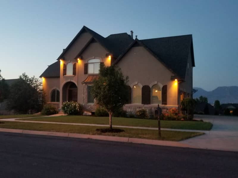 Housesitting assignment in Saratoga Springs, Utah, United States