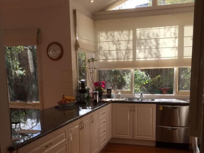 Housesitting assignment in Glen Waverley, Victoria, Australia