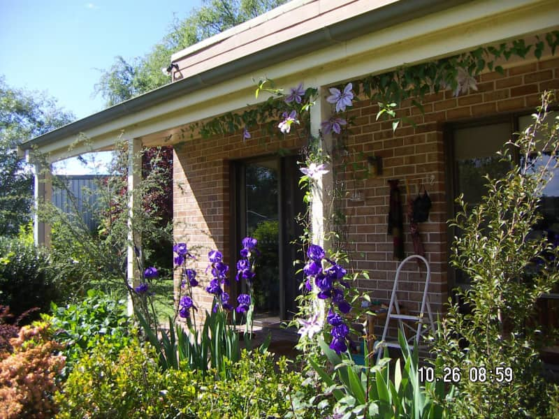 Housesitting assignment in Mittagong, New South Wales, Australia
