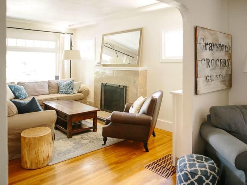 Housesitting assignment in Burlingame, California, United States