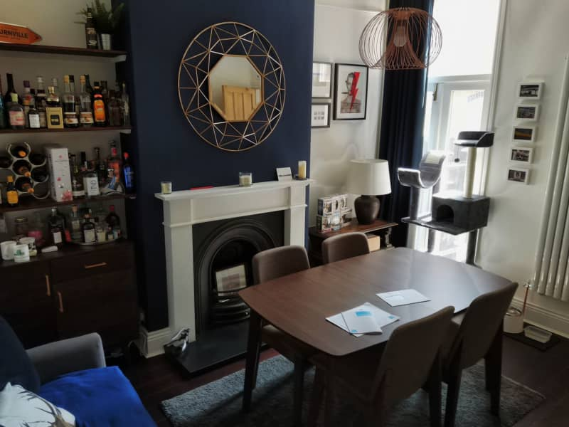 Housesitting assignment in Bournville, United Kingdom