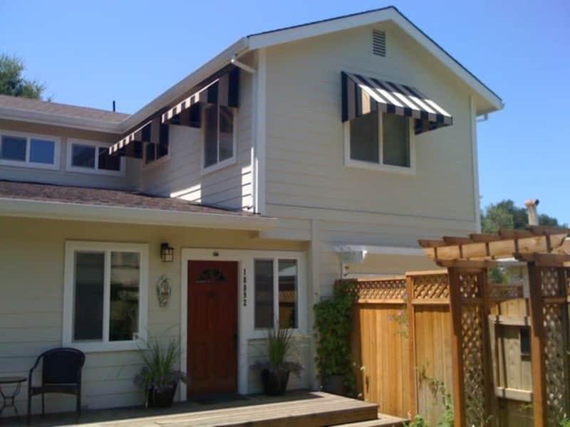 Housesitting assignment in Sonoma, California, United States