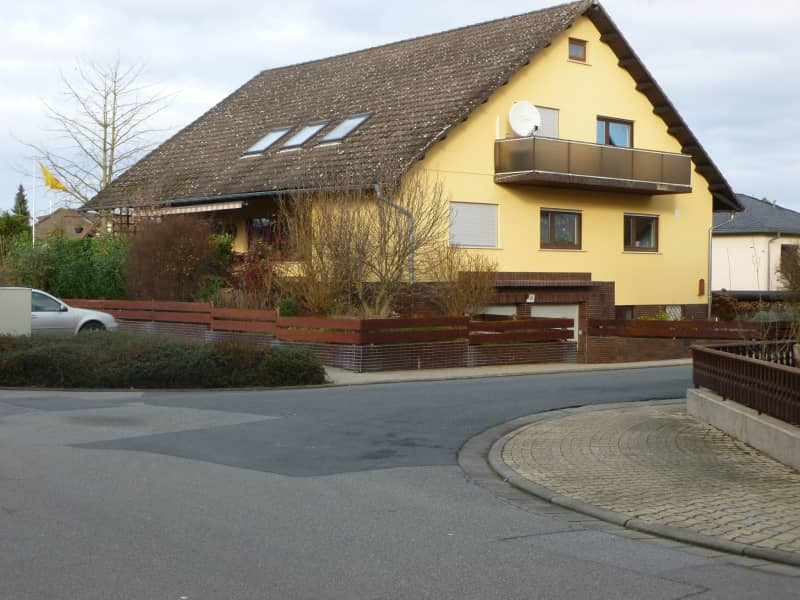 Housesitting assignment in Alsbach-Hähnlein, Germany
