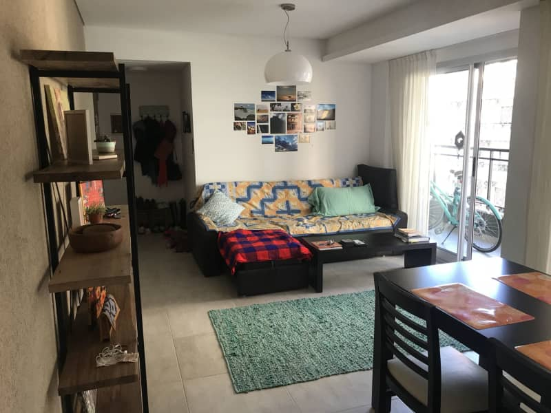 Housesitting assignment in Olivos, Argentina