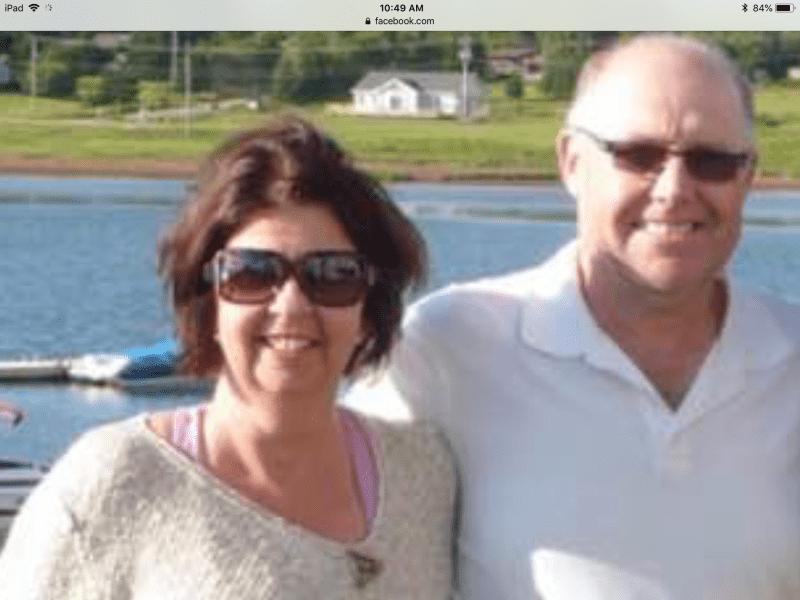 Ginny & Tony from Prince Edward Island, Prince Edward Island, Canada