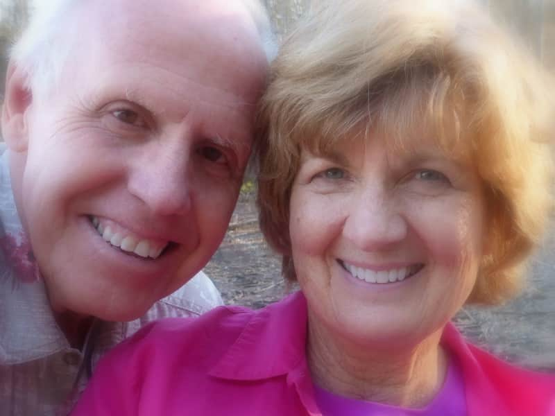Stan & Kathleen from Knoxville, Tennessee, United States