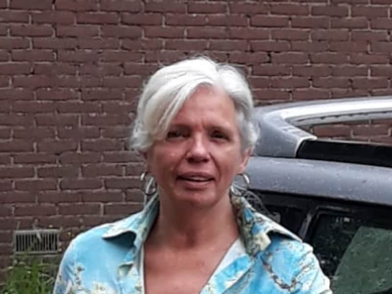 Marianne from Almere Haven, Netherlands