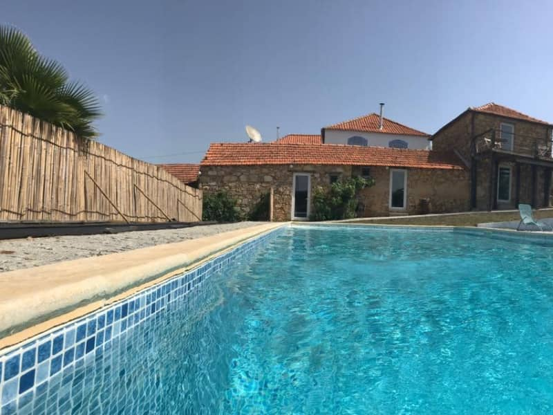 Housesitting assignment in Arganil, Portugal