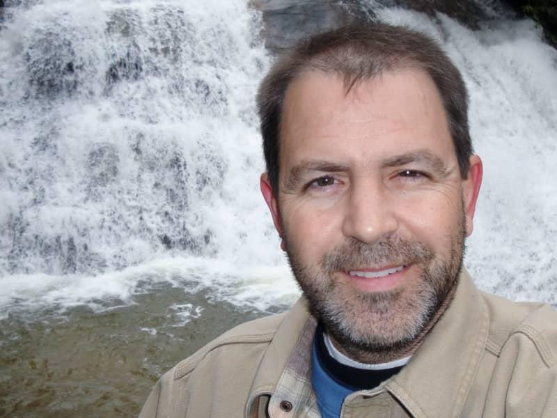 Bryan from Charlotte, North Carolina, United States