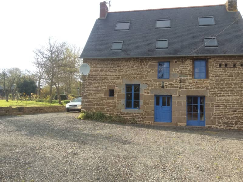 Housesitting assignment in Sens-de-Bretagne, France