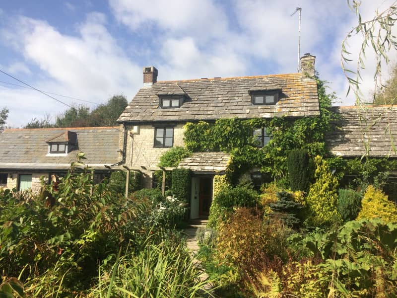 Housesitting assignment in Corfe Castle, United Kingdom