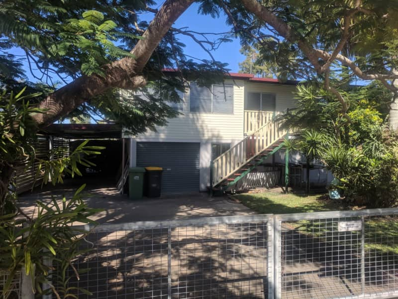 Housesitting assignment in Bakers Creek, Queensland, Australia