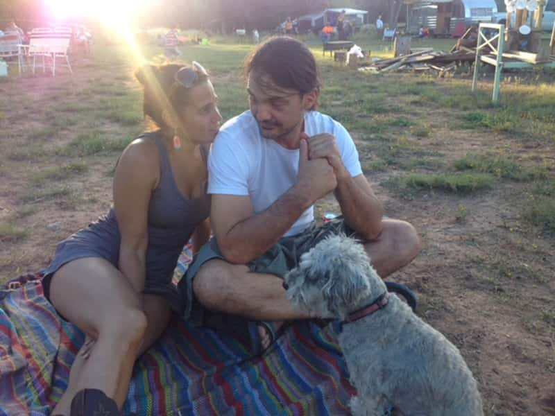 David & Becky from Flagstaff, Arizona, United States